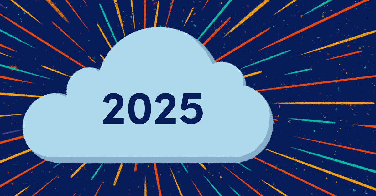 Cloud 2025: The future of workloads in a cloud-first, post-COVID-19 world