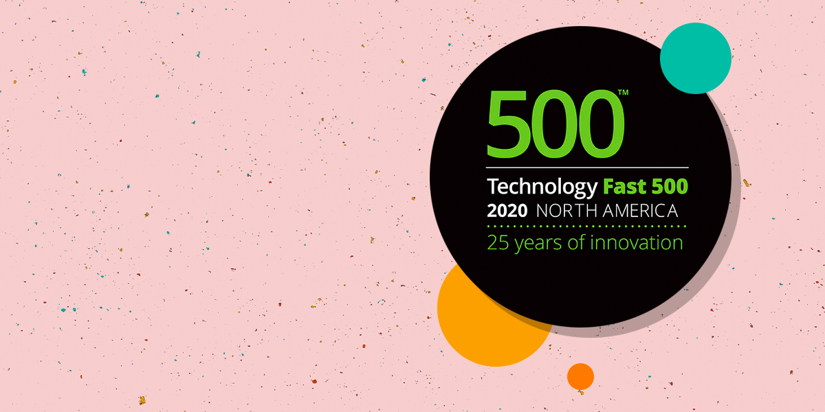 LogicMonitor Ranked Number 378 Fastest-Growing Company in North America on Deloitte's 2020 Technology Fast 500™