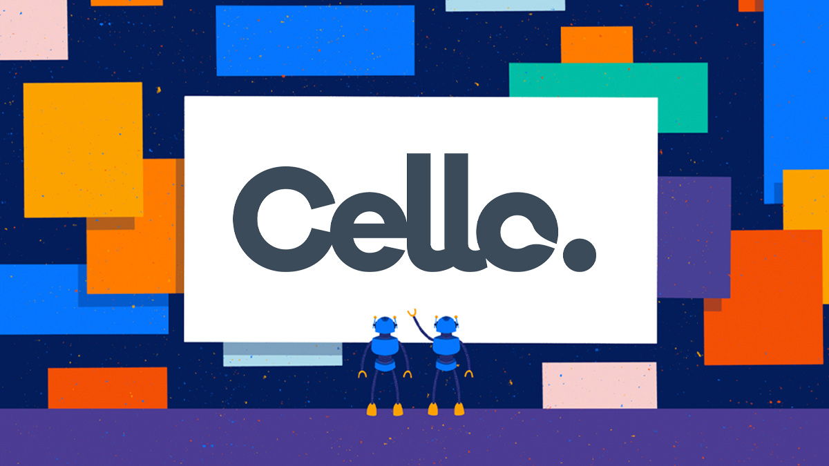 Cello Communications Modernises Its Monitoring