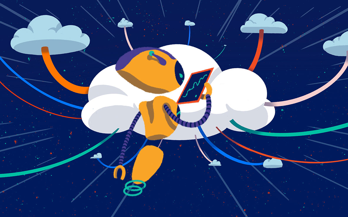 How to Leverage IT Automation and Cloud To Put Customers First